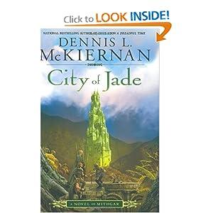 City of Jade - Dennis L. McKiernan
