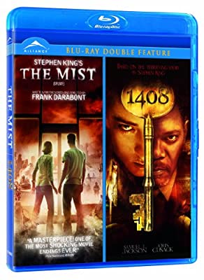 The Mist/1408 (DoubleFeature) (Blu-ray)