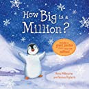 How Big is a Million? (Usborne Picture Storybooks) (Picture Books)