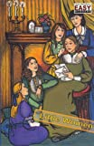 Little Women - OBER - Grade 6 (Orient BlackSwan Easy Readers)