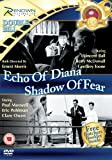 Echo of Diana & Shadow of Fear [DVD]