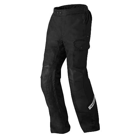 FPT058 0011-XXS - Rev It Enterprise Motorcycle Trousers XXS Black - Standard Leg