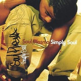 Simply Soul [Explicit]