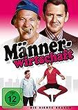 Männerwirtschaft - Die vierte Season [4 DVDs]