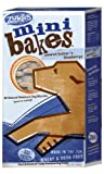 Good Zuke's 16-Ounce Mini Bakes Dog Treats, Peanut Butter n' Blueberryz ➦