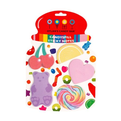 Dylan's Candy Bar Sticky Note Set - Candyspill
