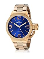 TW Steel Reloj de cuarzo Unisex CB185 41 mm