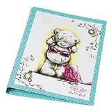 A4 Sketchbook Me to You Bear Ring binder