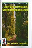 Short Circular Walks in South Nottinghamshire (Short circular walk guides)