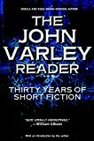 The+John+Varley+Reader SoftCover Book