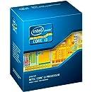 Intel Ivy Bridge Processeur Core i3-3220 / 3.30 GHz 2 coeurs 3 Mo Cache Socket-LGA1155 Version Boîte
