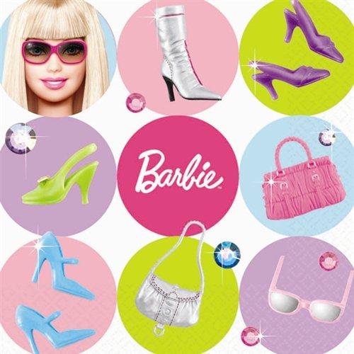 Imagen de Todas las Barbie Doll Amscan? D hasta 5