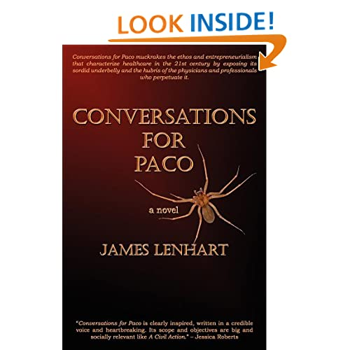 Conversations for Paco