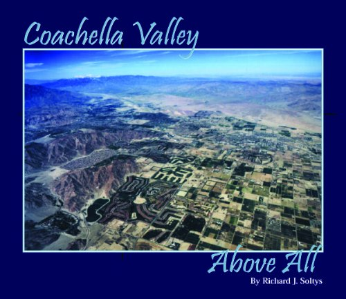 Coachella Valley Above All