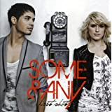 "First Shot (Winner Popstars 2009)von ""Some & Any"""