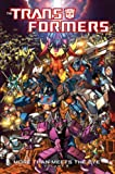 img - for Transformers: More Than Meets The Eye Volume 5 book / textbook / text book