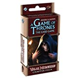 Valar Morghulis Game of Thrones LCG Chapter Pack