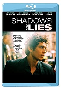 Shadows and Lies [Blu-ray]
