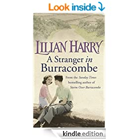 A Stranger In Burracombe