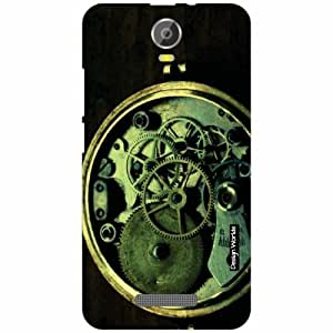 Design Worlds Micromax Canvas Juice 2 Back Cover Designer Case and Covers