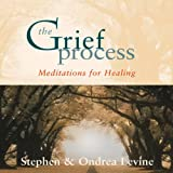 The Grief Process: Meditations for Healing