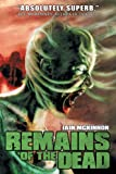 Remains of the Dead (Domain of the Dead Book 2)