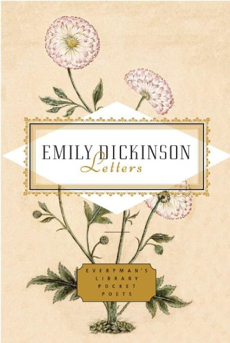 Letters: Emily Dickinson (Everyman
