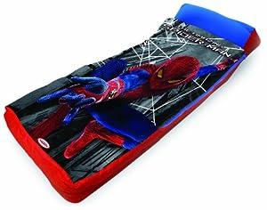 D'Arpèje - The Amazing Spiderman - OSPI170 - Jeu de Plein Air - Lit d'appoint