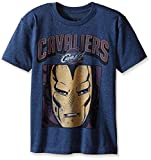 Marvel Big Boys' NBA Co-Branded Tee