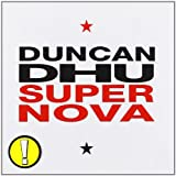 Duncan Dhu Album - Supernova (Front side)