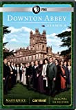 Downton Abbey Season 4 DVD (U.K. Edition)