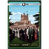 Downton Abbey Season 4 DVD (U.K. Edition) ~ Downton Abbey