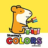 img - for Stanley's Colors book / textbook / text book