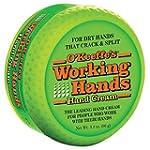 O' Keefe's Working Hands 100 ml Jar