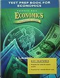 Test Prep Book for Economics (Economics Principles in Action)