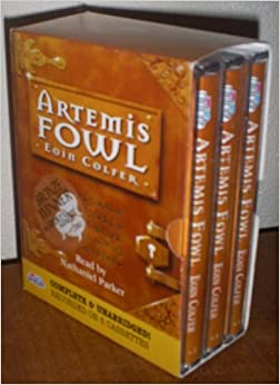 artemis fowl book 4 pdf free download