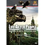Life After People S1by David de Vries