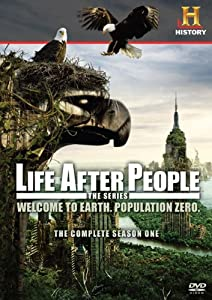 Life After People: The Series, Season 1