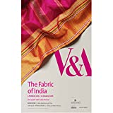 The Fabric of India Exhibition Poster