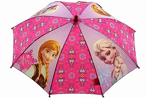 Disney Frozen Umbrella with Elsa and Anna Handle-20