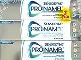 Sensodyne Pronamel Toothpaste 3 ~ 6.5oz Tubes