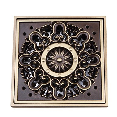 daliu-accessoire-de-salle-laiton-antique-laiton-finition-plancher-de-drain-lk-1058