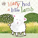 Mary Had a Little Lamb Finger Puppet Book (Little Learners)
