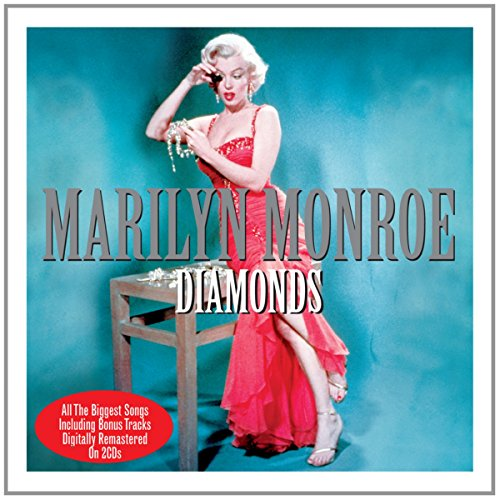 Marilyn Monroe - Diamonds - Marilyn Monroe - Zortam Music