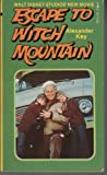 Escape to Witch Mountain (Walt Disney Studios New Movie: Escape to Witch Mountain) (0671297104) by Key, Alexander