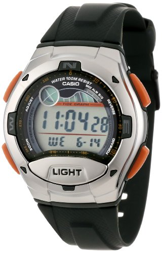Casio Men's W753-3AV Sport Watch