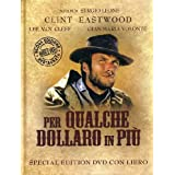 Per Qualche Dollaro In Piu' (SE) (Dvd+Libro)di Clint Eastwood