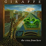 Giraffe - The View From Here 2012 Reissue Kevin Gilbert