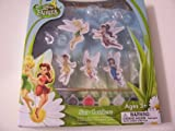 Disney Fairies Sun Catcher Activity Set ~ 5 Suncatchers (Tinkerbell, Silvermist, Fawn, Iridessa, and Rosetta)