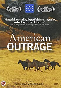 American Outrage [Import]